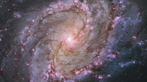 Galaxy M83 (HST)