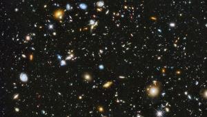 Ultra Deep Field (HST)